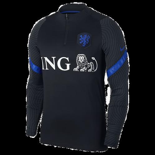 Nederland Trainingsshirt Dry Strike