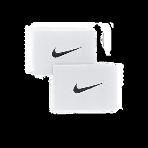 Nike enkelbandjes wit