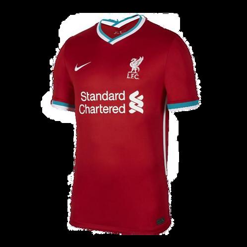 Liverpool Thuisshirt