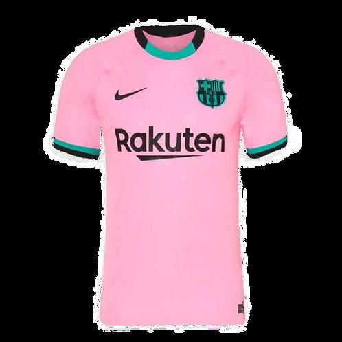Barcelona 3e Shirt