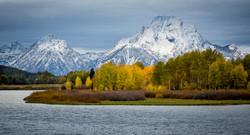 Tetons National Park, Wyoming