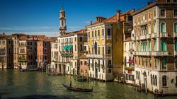 Venice Grand Canal
