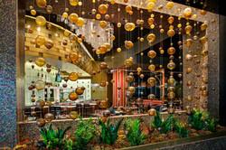 Aria Hotel & Resort