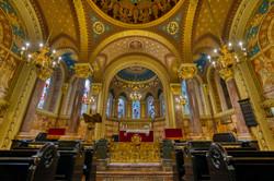 St Christopher's Chapel