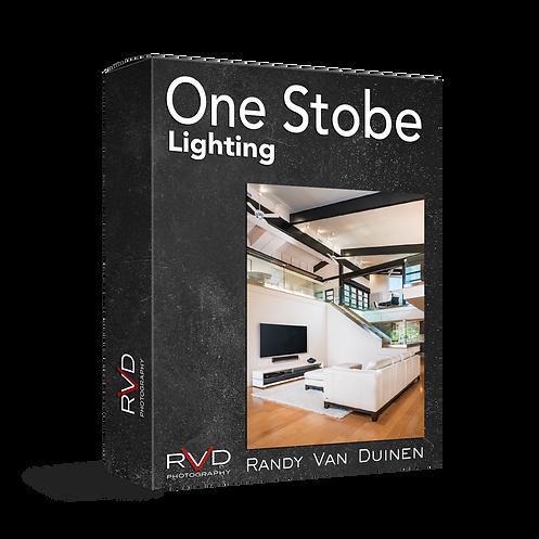 One Strobe Lighting