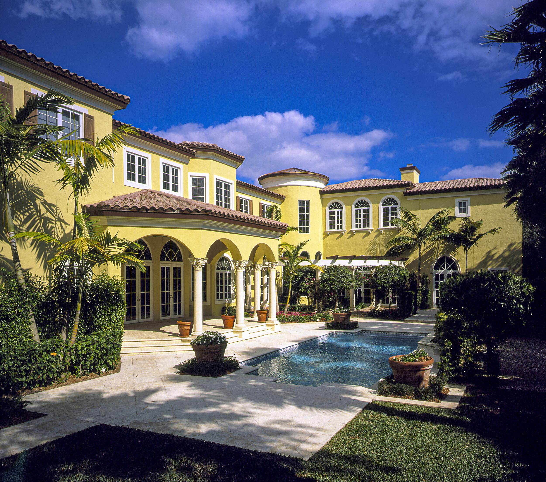 Miami Custom Home