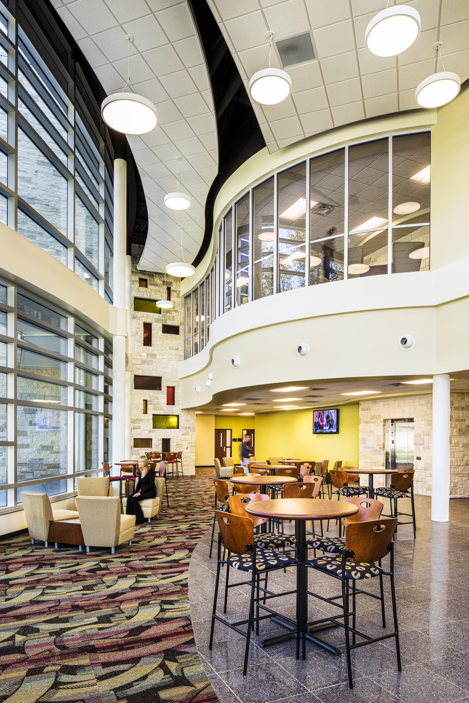 SPC Ethic Building