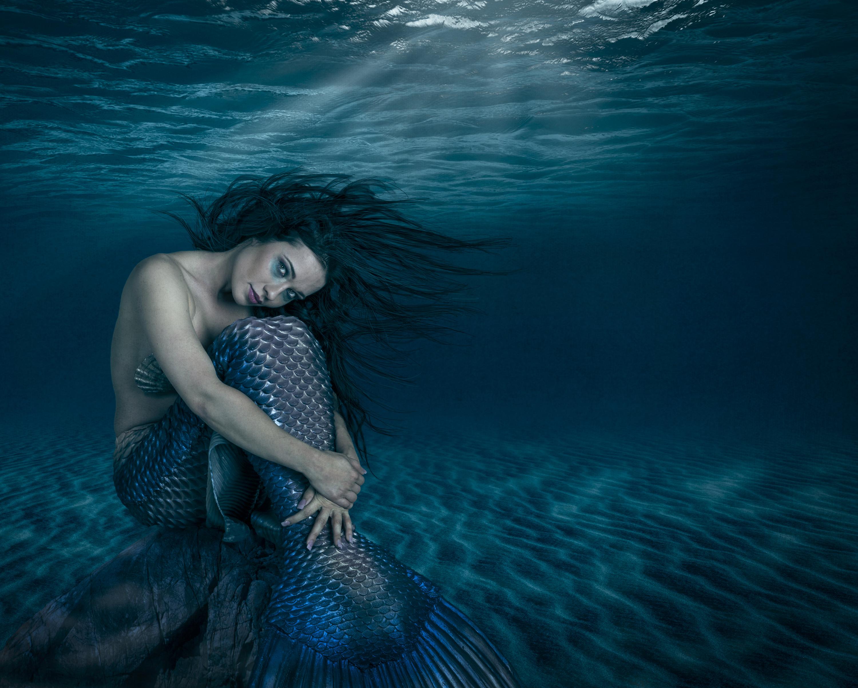 Oceans Embrace