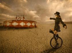 Desert Ring Master