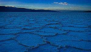 Bad Water, Death Valley National Park