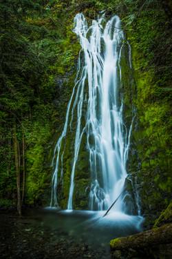 Madison Falls, Olympic National Park, Washington