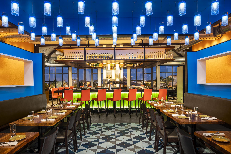 Frontera Cocina Restaurant