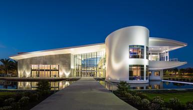 Embry-Riddle Aeronautical University, Florida