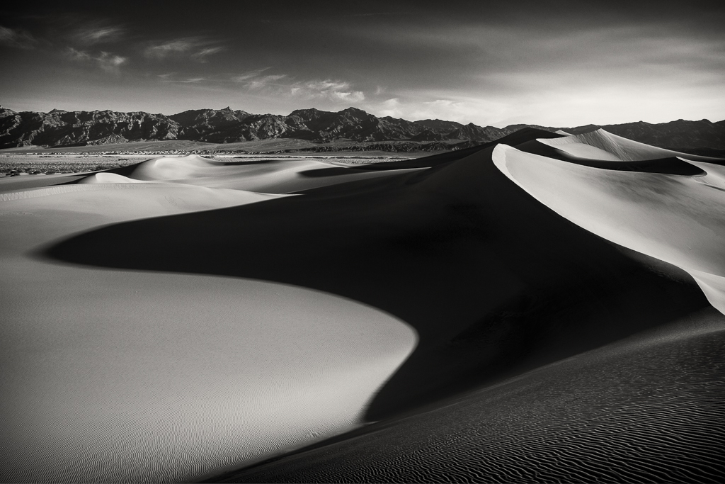 Death Valley National Park, Californ