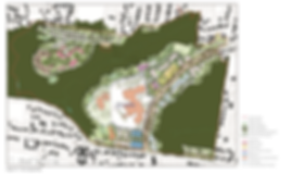 Image Wahroonga Estate Concept Plan 1908