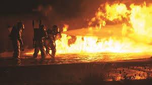 Bushfire risk facing our community