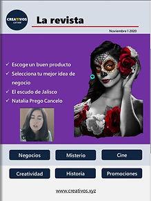 Revista Creativos Noviembre 1.JPG