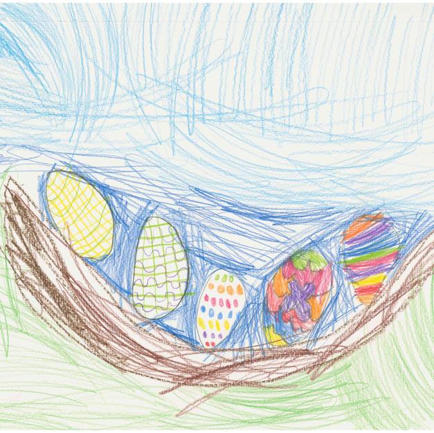 Stela Pejchová  vejce 4 roky
