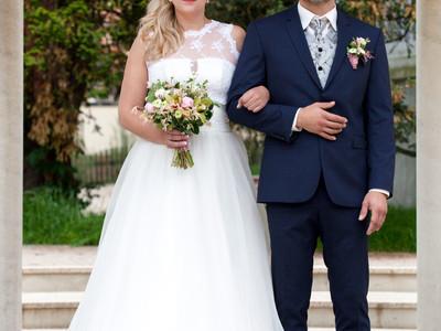 Novománželé