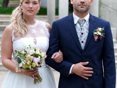 Svatební altán Gloriet