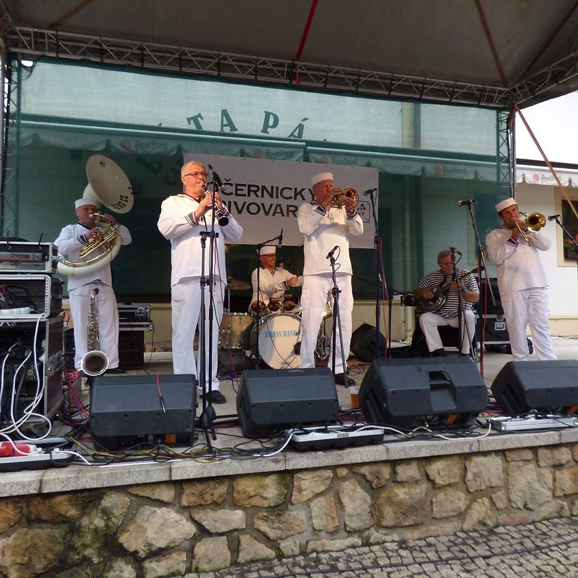 Babí léto - hudební festival