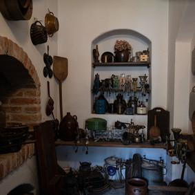 Muzeum Dolní Počernice