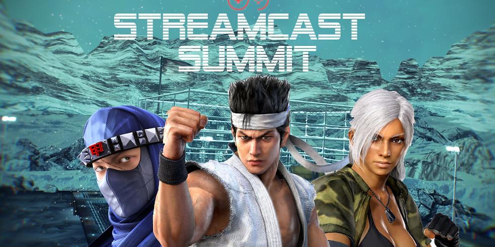 Streamcast Summit - Ultimate Showdown!