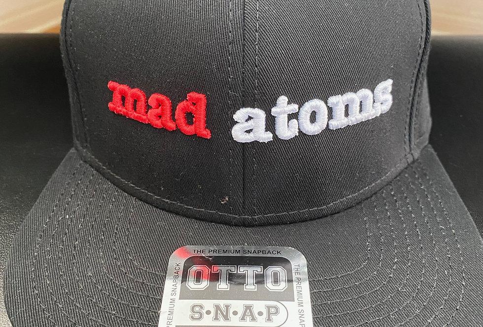 Mad Atoms HAT