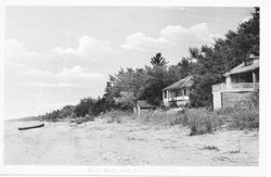 Bruce Beach near Kincardine, Ontario looking at Taylor's No 17 on the left.jpg