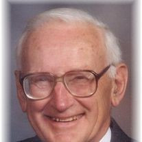 Obituary - William George Lichtenberg - Cottage 171-2