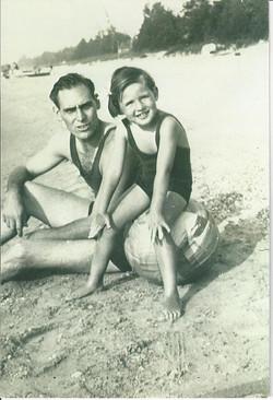 10-Sid and Nanci Huff-1932.jpg