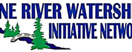 Pine River Watershed Initiative Network - Winter 2015 e-newsletter