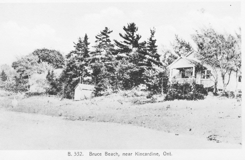 B 332 Bruce Beach, near Kincardine, Ont Armstrong Cottage now Brian M.jpg