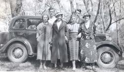 1934 Betty Mack Craig Davidson EJ Betty Don Mrs Davidson.jpg