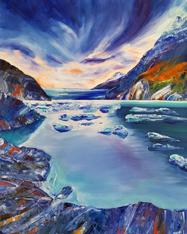 Southern Glacier