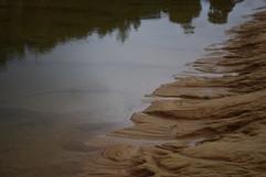 Sand pattern XII