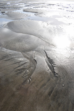 Sand pattern VII