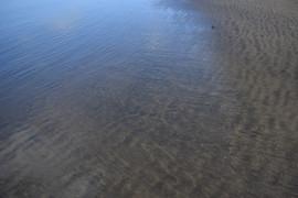Sand pattern XI
