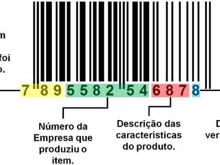 A Origem do Código de Barras