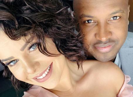 Fernanda Souza manda mensagem para ex, Thiaguinho, durante Live