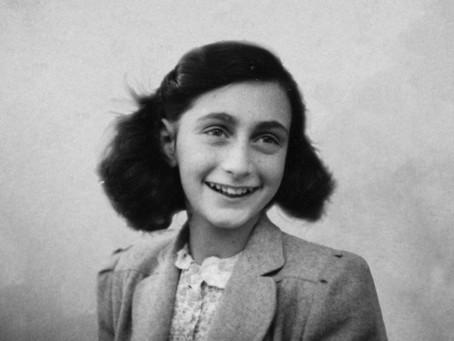 Quem foi Anne Frank?
