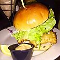 Haddock Burger