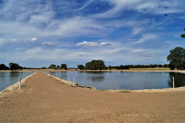 Completed Lagoon 4 Photo 1_ North east w