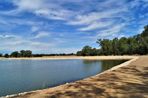 Completed Lagoon 9 Photo 2_ North east w