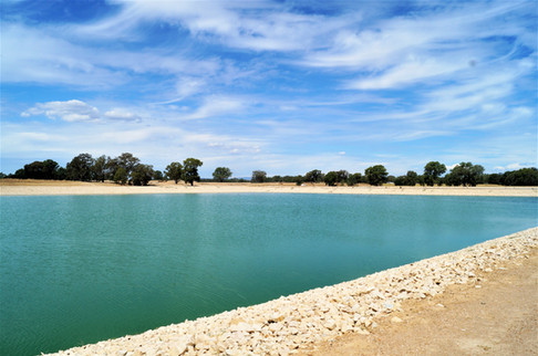 Completed Lagoon 13 Photo 6_ North east