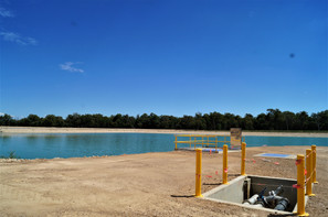 Completed Lagoon 13 Photo 2_ North east