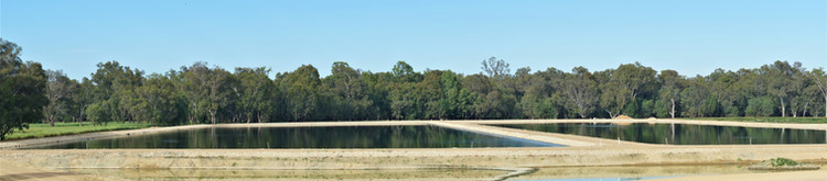 Completed Lagoon 4 and 9 Photo 1_ North