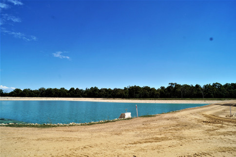 Completed Lagoon 13 Photo 3_ North east