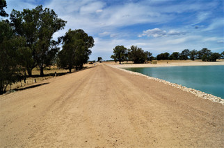 Completed Lagoon 13 Photo 5_ North east