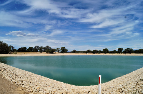 Completed Lagoon 13 Photo 4_ North east